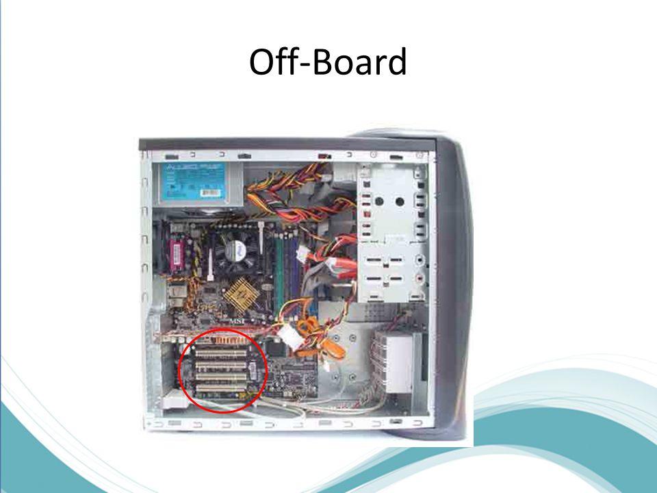 Off-Board