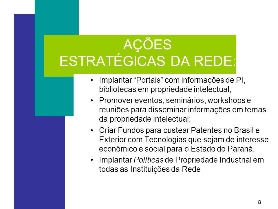 39 Obrigado por sua atenção.TECPAR/APPI www.tecpar.br/appi Email: appi@tecpar.br Tel.