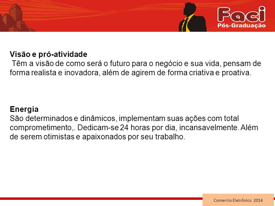 Prof.MSc. Pablo Queiroz Bahia Liderança: •Tem um senso de liderança incomum.