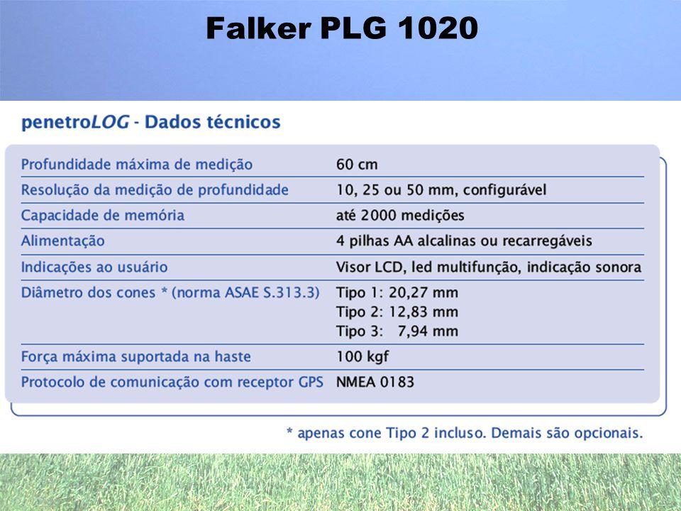 Falker PLG 1020