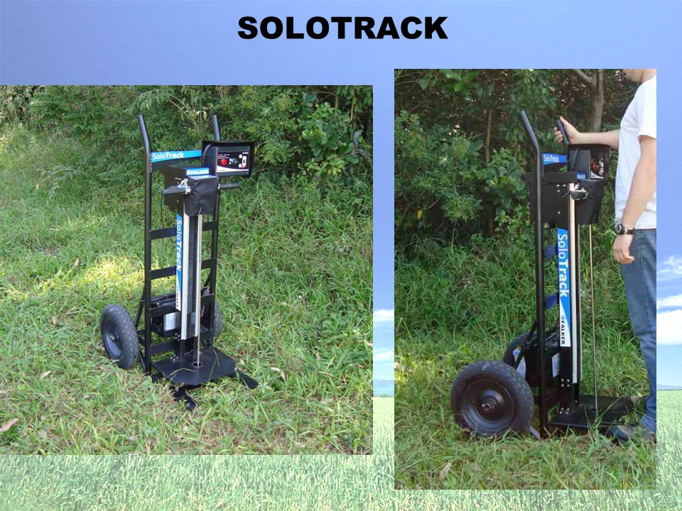 SOLOTRACK