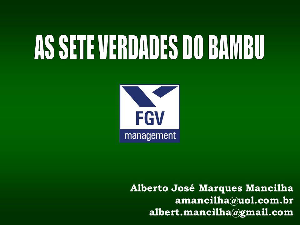 Alberto José Marques Mancilha amancilha@uol.com.br albert.mancilha@gmail.com