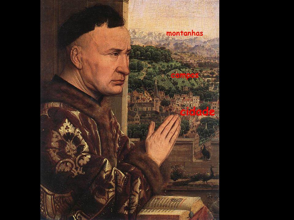 A adoração do Cordeiro Místico (políptico). 1432