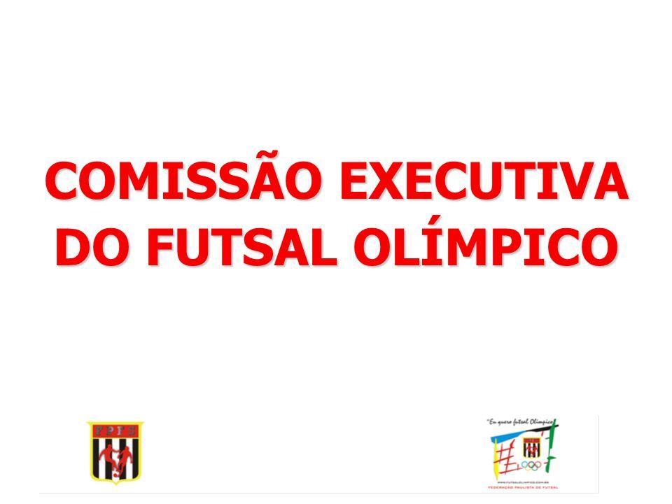 COMISSÃO EXECUTIVA DO FUTSAL OLÍMPICO