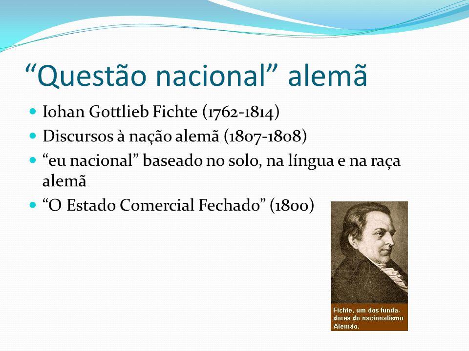 ESPAÇO Friedrich Ratzel Camille Vallaux  Espaço puro ou espaço abstrato – tem valor absoluto para as sociedades e para os Estados.