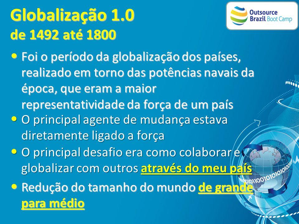 Meu 3º objetivo é Sensibilizar vocês que o DNA Cultural Brasileiro não está contaminado com sangue de vira-lata e pode ser convertido em uma vantagem competitiva no provimento de soluções e serviços de TI nos diversos mercados geográficos.