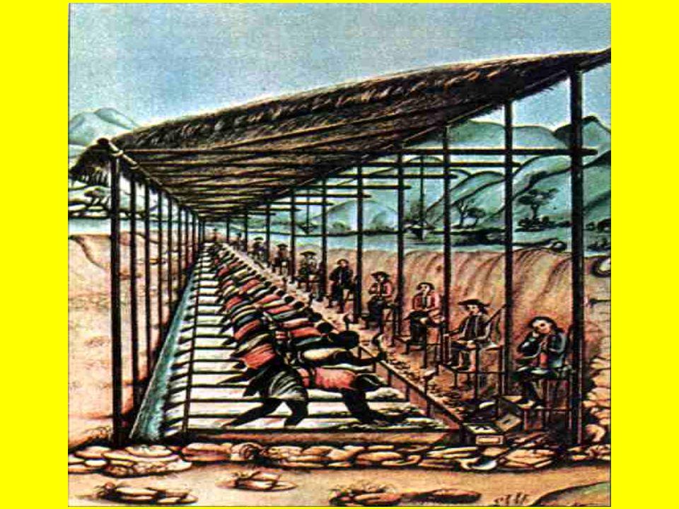 Finta(1750) – 100 arrobas anuais de ouro e eventualmente a derrama (acúmulo de fintas atrasadas).
