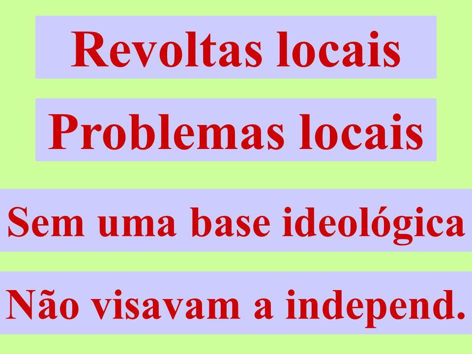 Marquês de Pombal (1750 – 1777) Centralização administrativa e maior rigor. Importância do Brasil para Portugal.