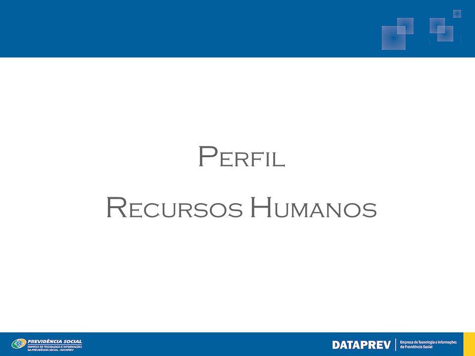 P erfil R ecursos H umanos