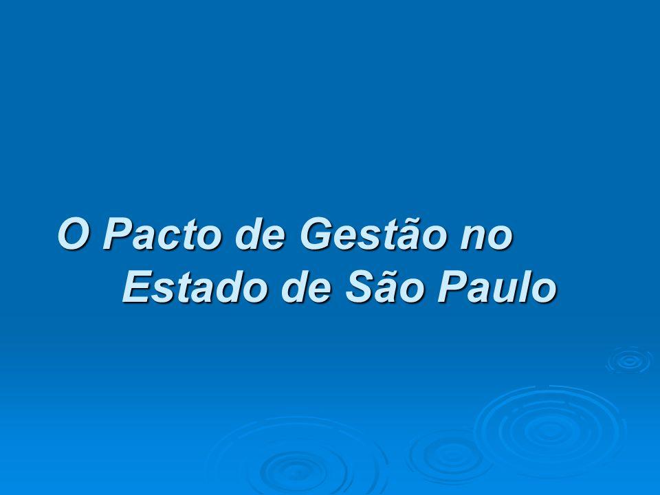 • Estabelecimento de um acordo na CIB para o avanço do Pacto de Gestão em todo o Estado.
