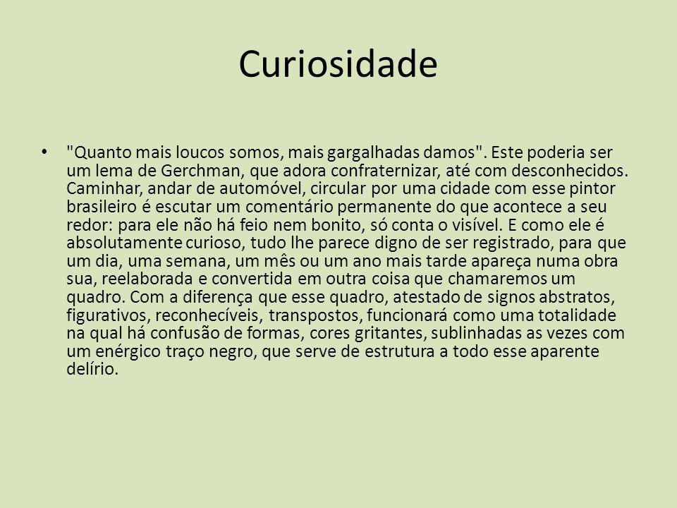 Curiosidade •