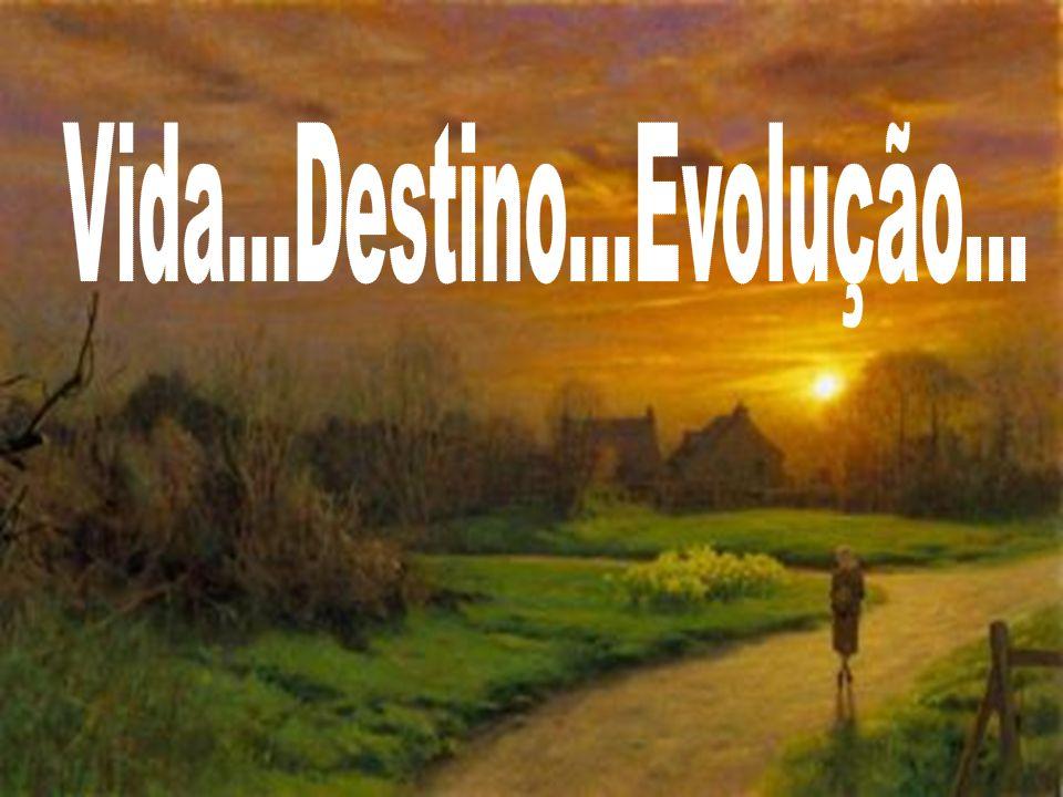 Em todas as nossas decisões busquemos em Deus a divina inspiração, para que seguros de Sua proteção, não venhamos: a temer nenhuma mudança, porque elas nos são necessárias.