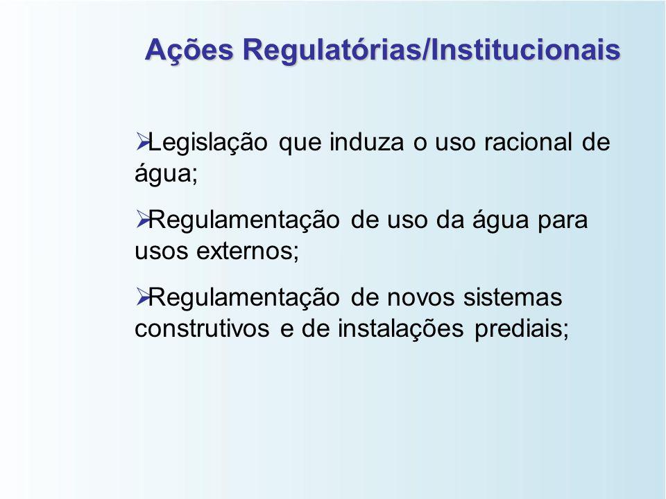 Reuso Industrial   Setor industrial  Grande consumidor de água;   Principais Indústrias consumidoras de água:   Siderúrgicas;   De produtos q