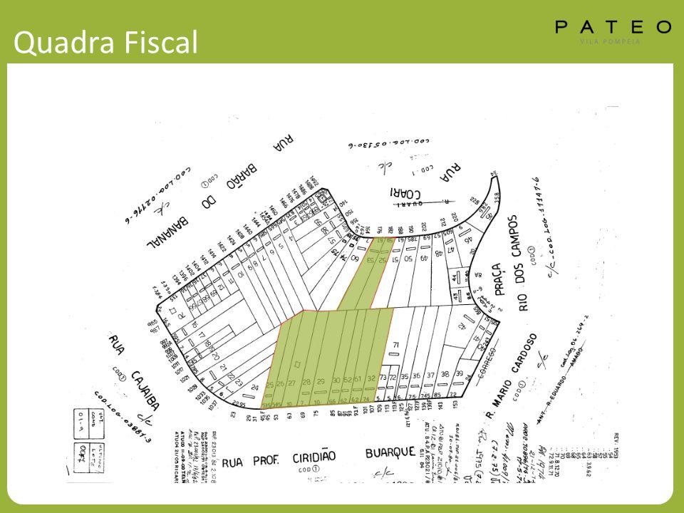 1º Pavimento Hall Elevadores 7 Piscina adulto/infantil 30 Solarium com Deck 31 7 7 30 31 Rua Prof.