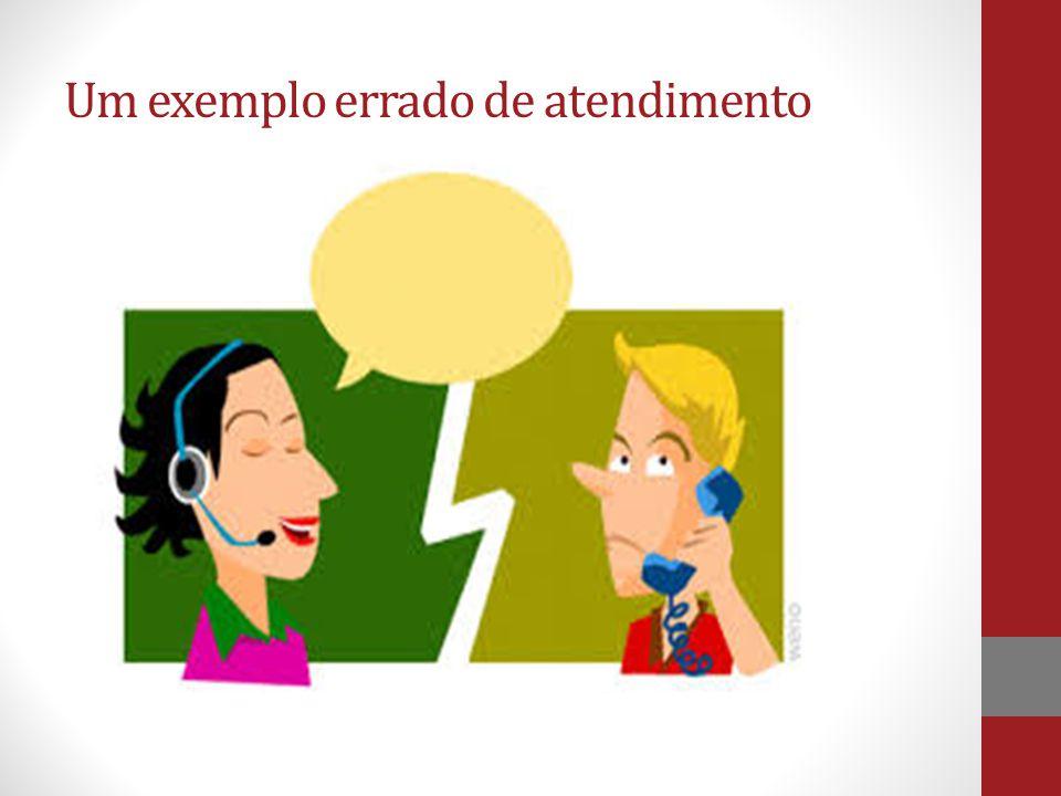 CURSO TÉCNICO EM SECRETARIA ESCOLAR Módulo 1: Atendimento ao público Profª Larissa Dantas Abril / 2013