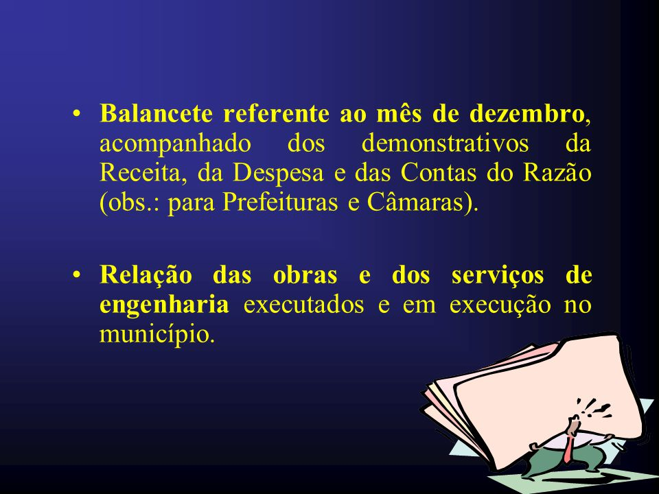 RELAÇÃO DOS BENS DE CONSUMO: (1) descrição, modelo, marca, série etc.