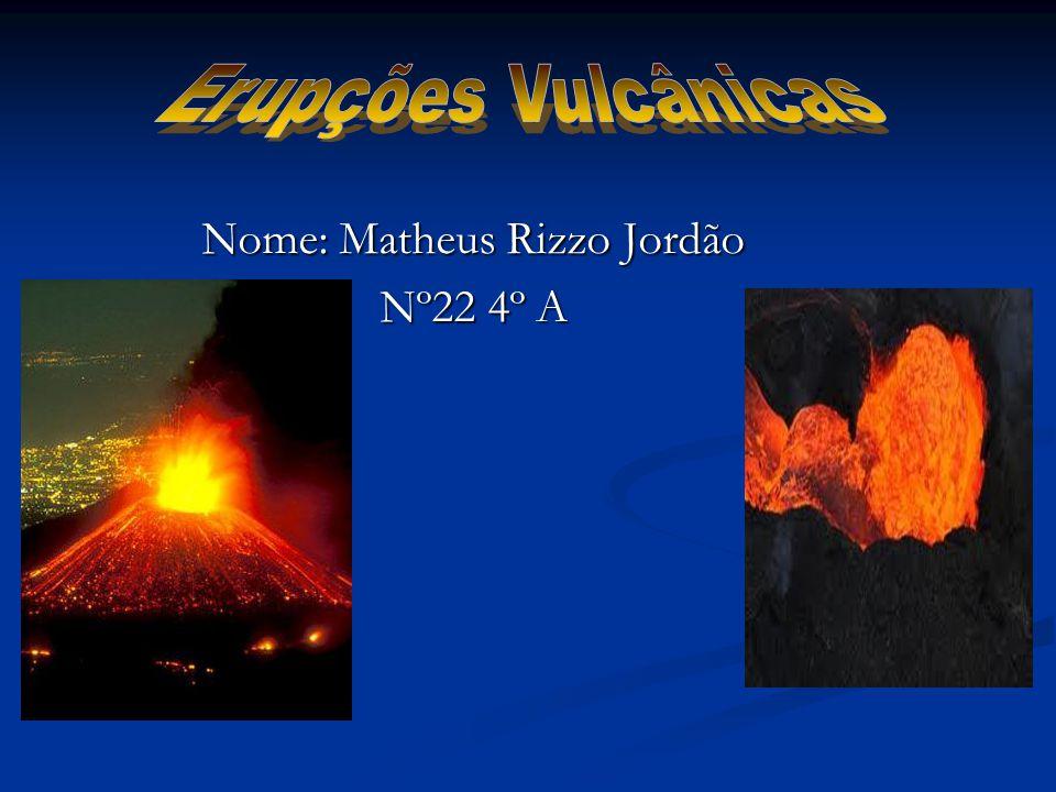 Nome: Matheus Rizzo Jordão Nº22 4º A