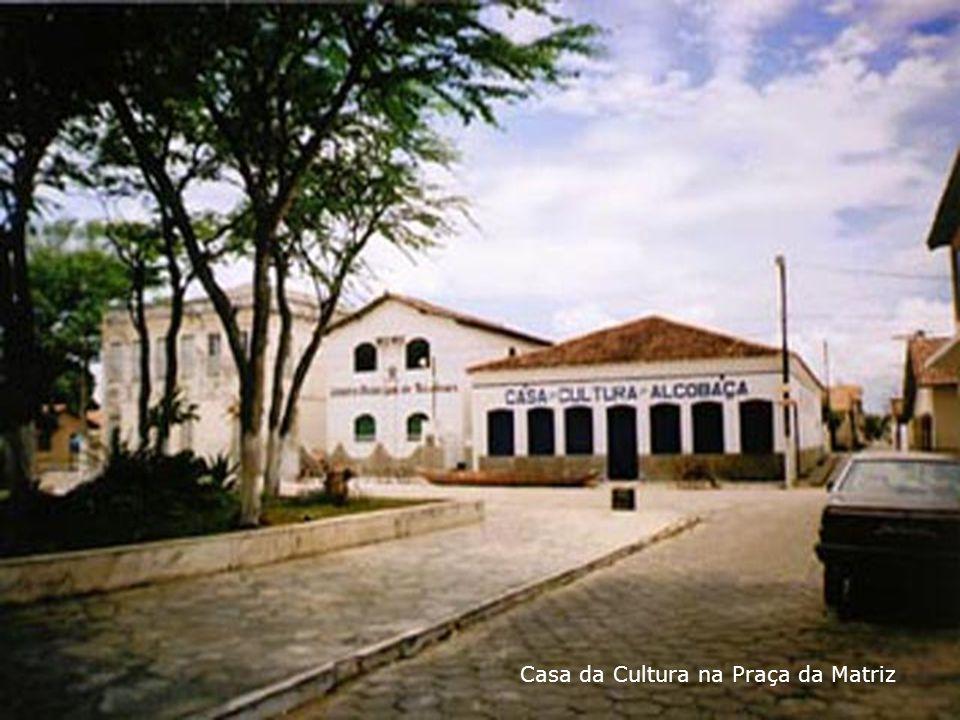 Praia de Alcobaça