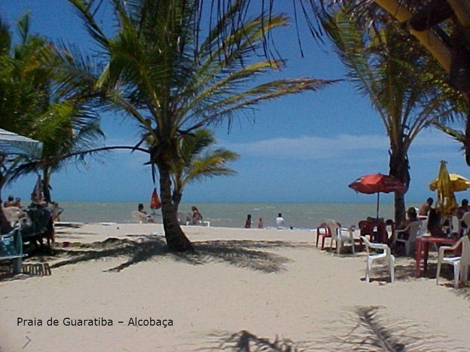 Praia do Tororão – Alcobaça