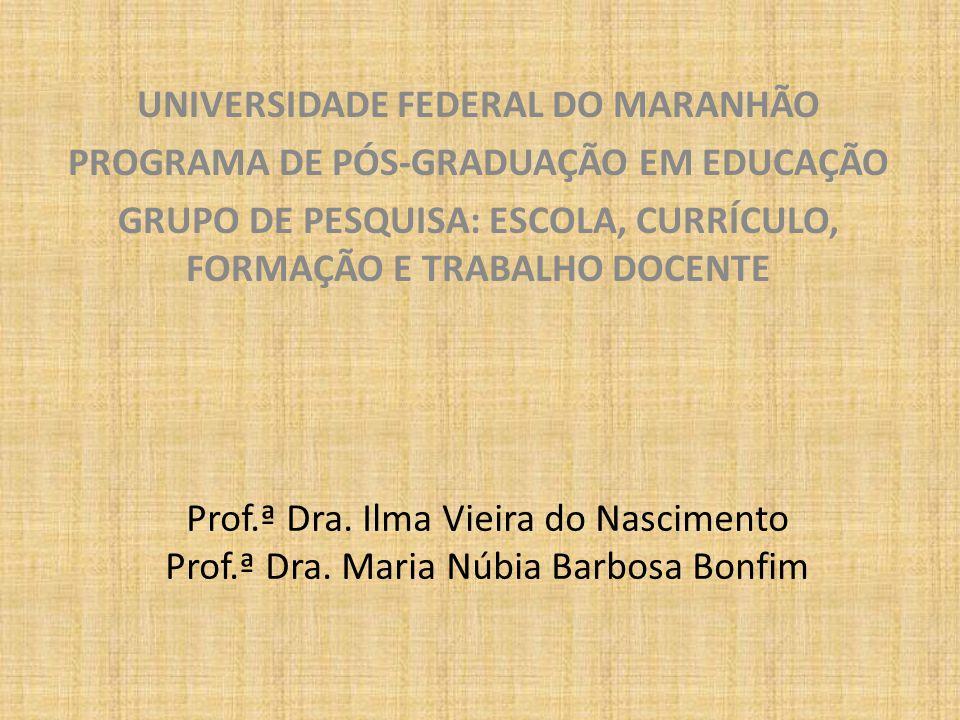 Política educacional de inclusão no contexto brasileiro: qual a cor da educação superior no Estado do Maranhão.