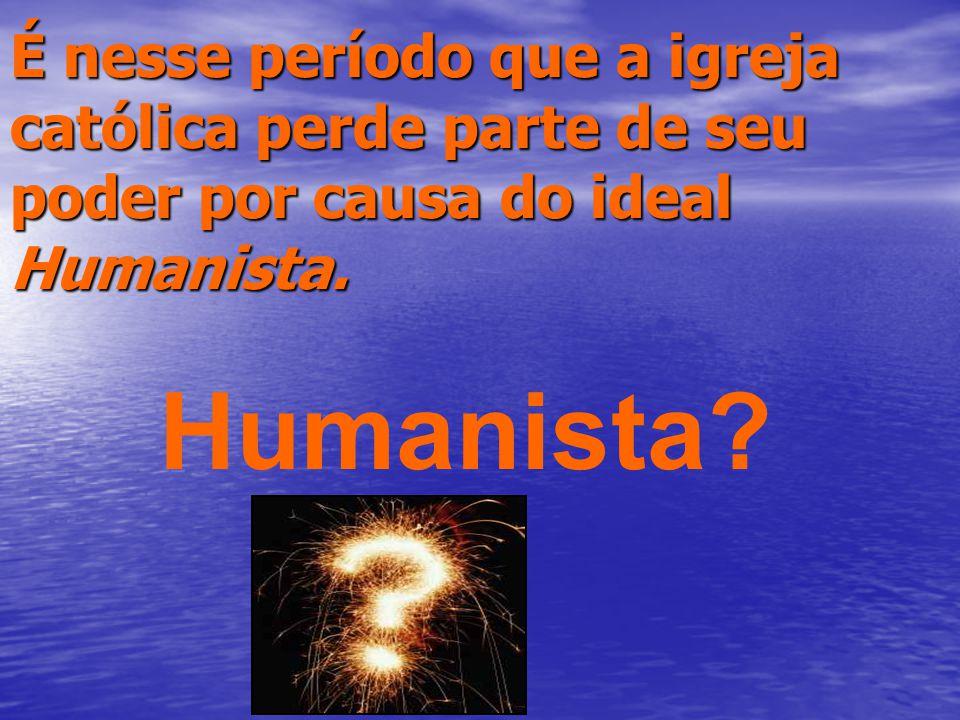 Humanismo é um movimento filosófico surgido no século XV dentro das transformações culturais, sociais, políticas, religiosas e econômicas desencadeadas pelo Renascimento.