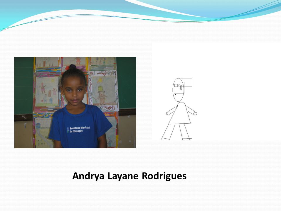 Andrya Layane Rodrigues