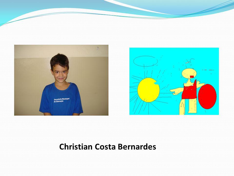 Christian Costa Bernardes