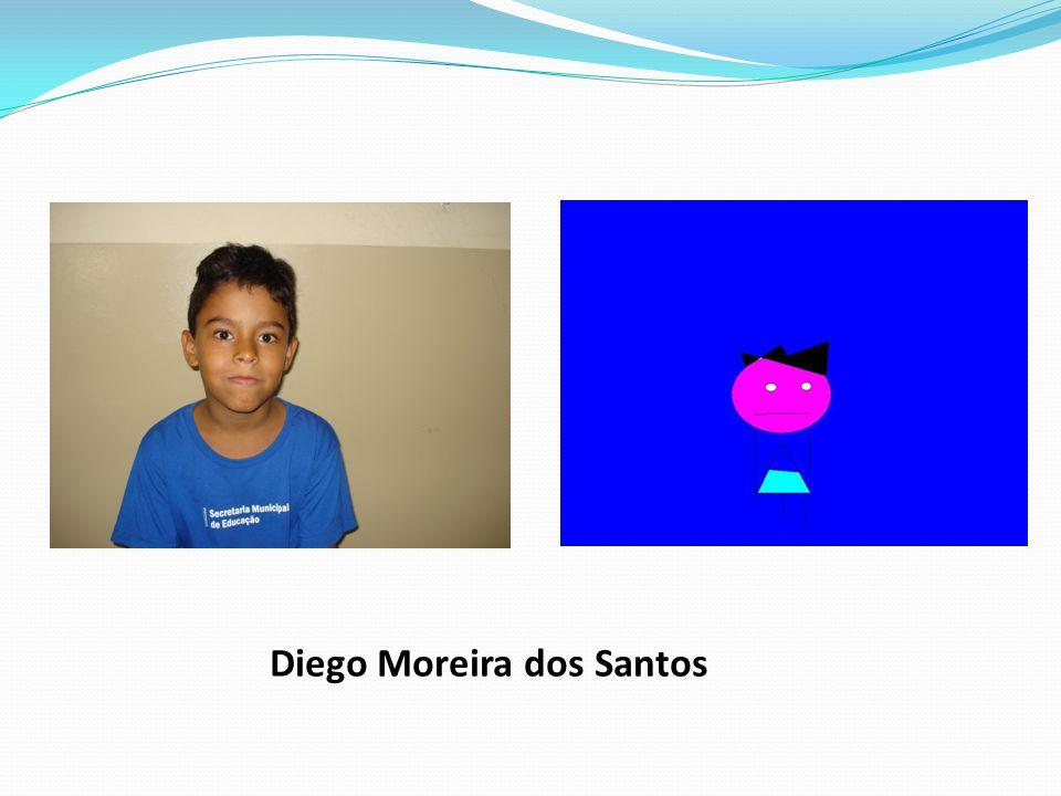 Diego Moreira dos Santos