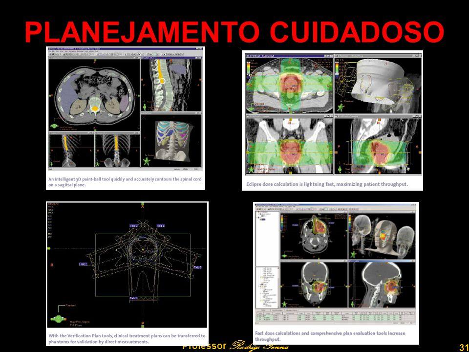 31 Professor Rodrigo Penna PLANEJAMENTO CUIDADOSO