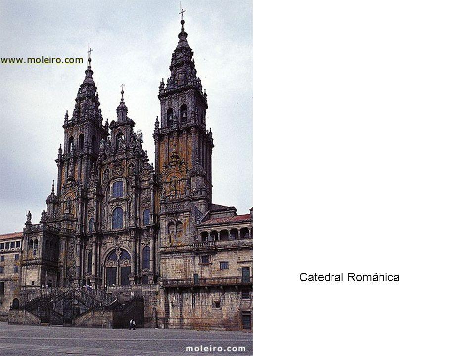 Catedral Românica