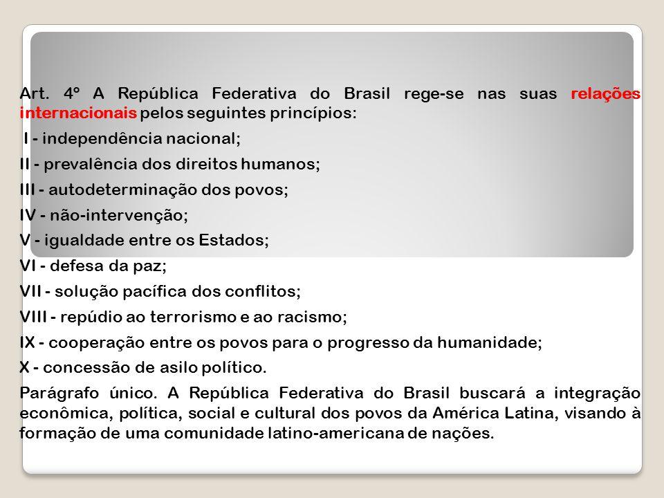 Noções de Direito Constitucional Técnico Administrativo– DPE/RS Prof.