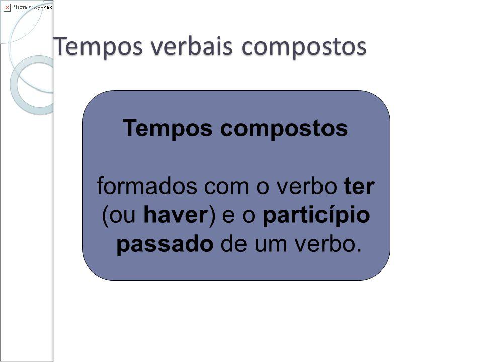 Pessoa/Número  O verbo apresenta variação das três pessoas gramaticais (singular/plural) 1ª pessoa (a que fala)- Ex: Eu estudo; nós estudamos; 2ª pessoa (a quem se fala) - Ex : Tu estudas; vós estudais; 3ª pessoa (de quem se fala) – Ex: Ele estuda; eles estudam.