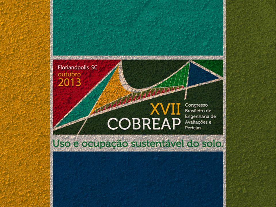 Apresentação XVII COBREAP - CONGRESSO BRASILEIRO DE ENGENHARIA DE AVALIAÇOES E PERÍCIAS – IBAPE - 2013 TÍTULO DO TRABALHO: AVALIANDO O ANTES E DEPOIS UTILIZANDO O TEOREMA DE BAYES CLASSIFICAÇÀO DO TRABALHO: TRABALHO DE AVALIAÇÃO – IMÓVEIS RURAIS RESUMO.