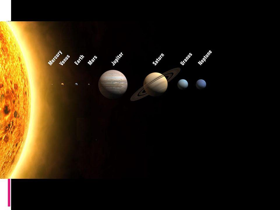 Movimento é relativo  Todo movimento depende de um referencial;  Procura de um modelo para explicar e fazer previsões quanto ao movimento dos planet