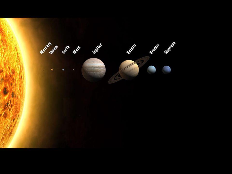 Origem do sistema solar!  Há 5 bilhões de anos;  Nuvem de hélio;  Uma estrela explode nas proximidades, jogando sobre a nuvem uma quantidade enorme
