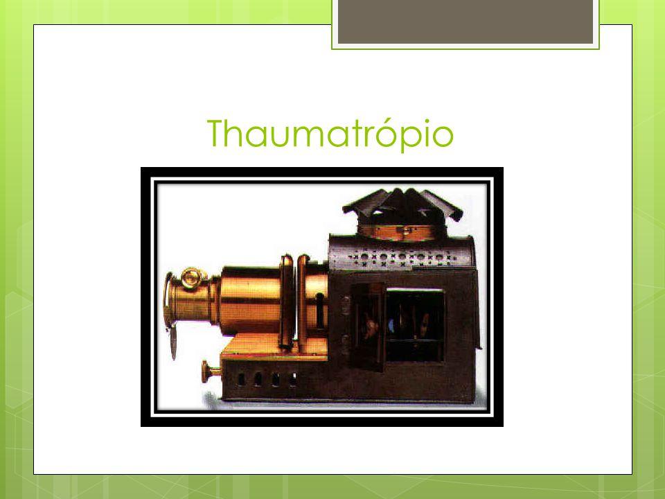 Thaumatrópio