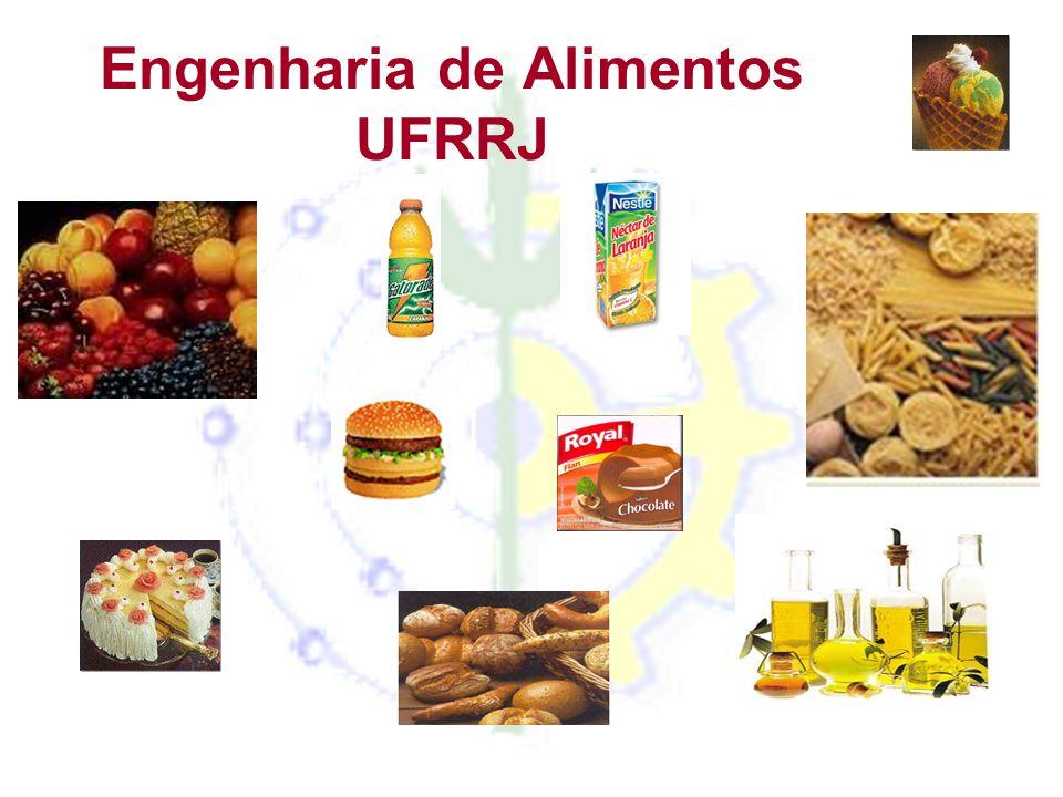 Engenharia de Alimentos UFRRJ