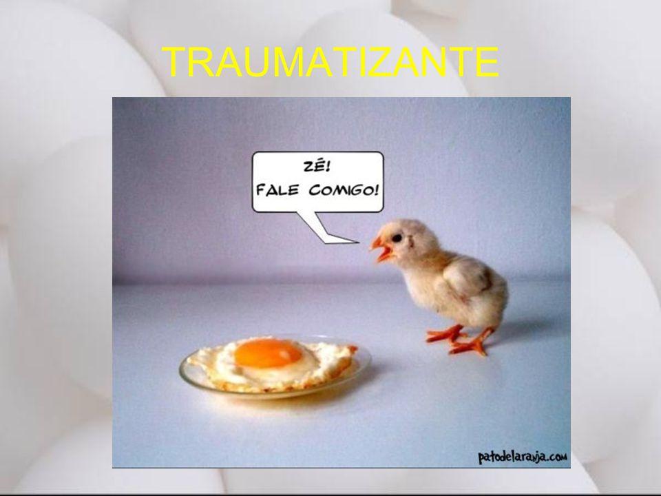 TRAUMATIZANTE