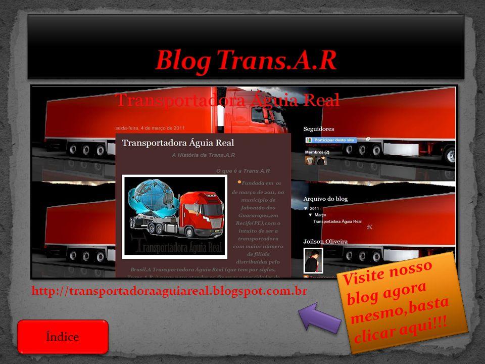 http://transportadoraaguiareal.blogspot.com.br Índice Visite nosso blog agora mesmo,basta clicar aqui!!! Visite nosso blog agora mesmo,basta clicar aq