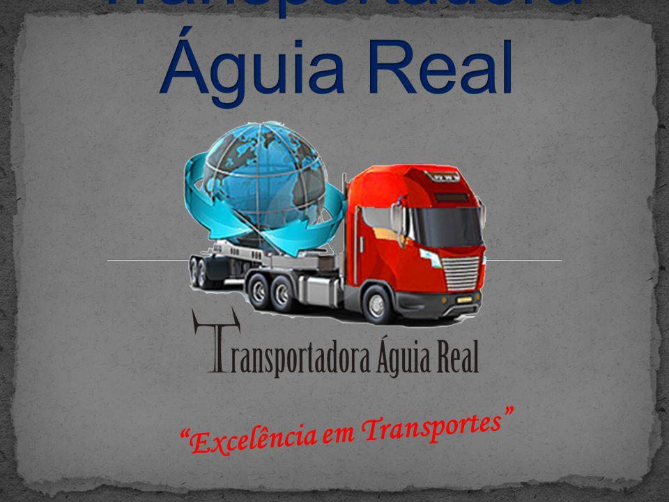 Nossa Empresa Repartição de cargas para cada veículo Repartição de cargas para cada veículo Regulamento de Transportes de Cargas Regulamento de Transportes de Cargas Nossos Veículos Transportadora Águia Real Nosso Site Estrutura da Empresa Contato Nosso Blog