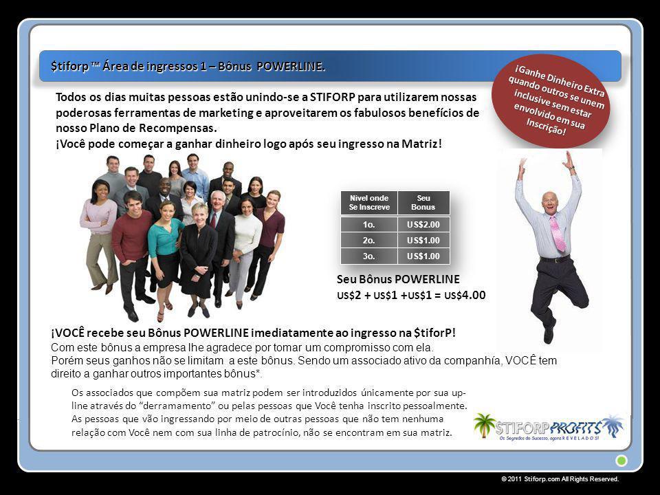 """© 2011 Stiforp.com All Rights Reserved. Os associados que compõem sua matriz podem ser introduzidos únicamente por sua up- line através do """"derramamen"""