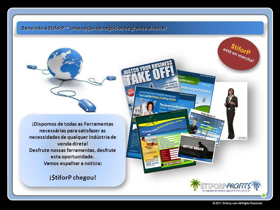© 2011 Stiforp.com All Rights Reserved. Benvindo a $tiforP ™ uma opção de negócios de grande alcance! ¡Dispomos de todas as Ferramentas necessárias pa