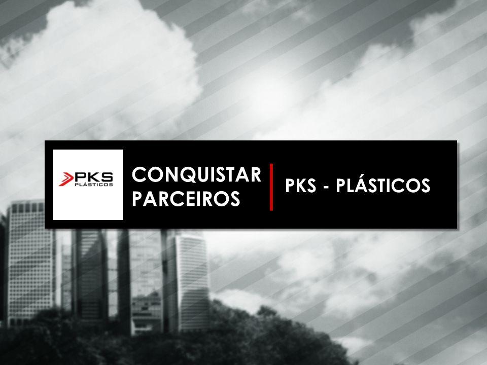 PKS - PLÁSTICOS CONQUISTAR PARCEIROS