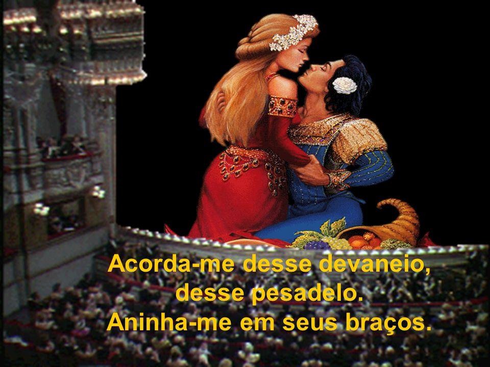 Volta Amor!