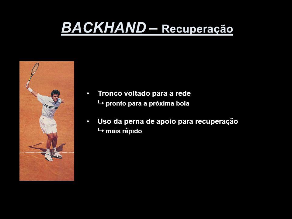 SAQUE Diferenças entre Foot-up e Foot-back Foot-upFoot-back Aterrissagem em Quadra 46 cm60 cm Estilo saque/voleio X  ELLIOTT, MARSH & BLANKSBY (1986) Tática de Jogo