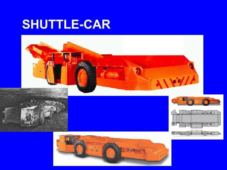 SHUTTLE-CAR