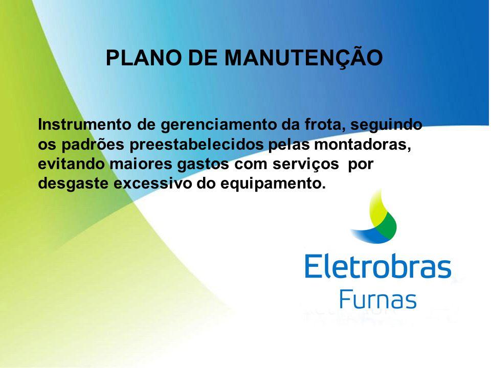 TIPOS DE MANUTENÇÃO Preventiva – Ação programada de manutenção, que resulta em economia de tempo e redução de gastos.
