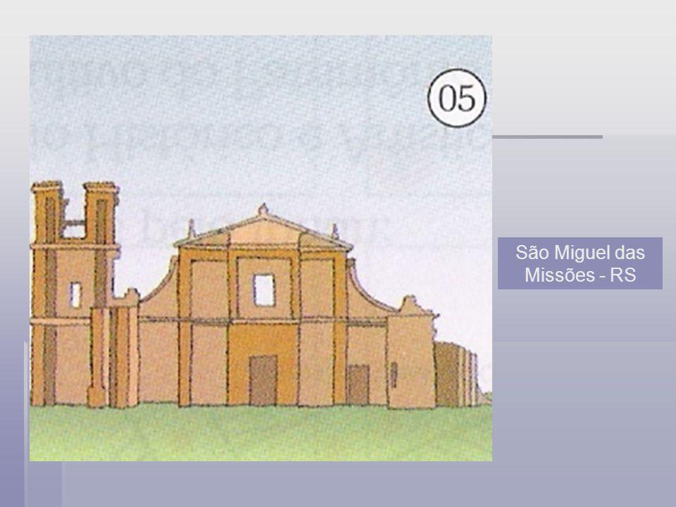 São Miguel das Missões - RS