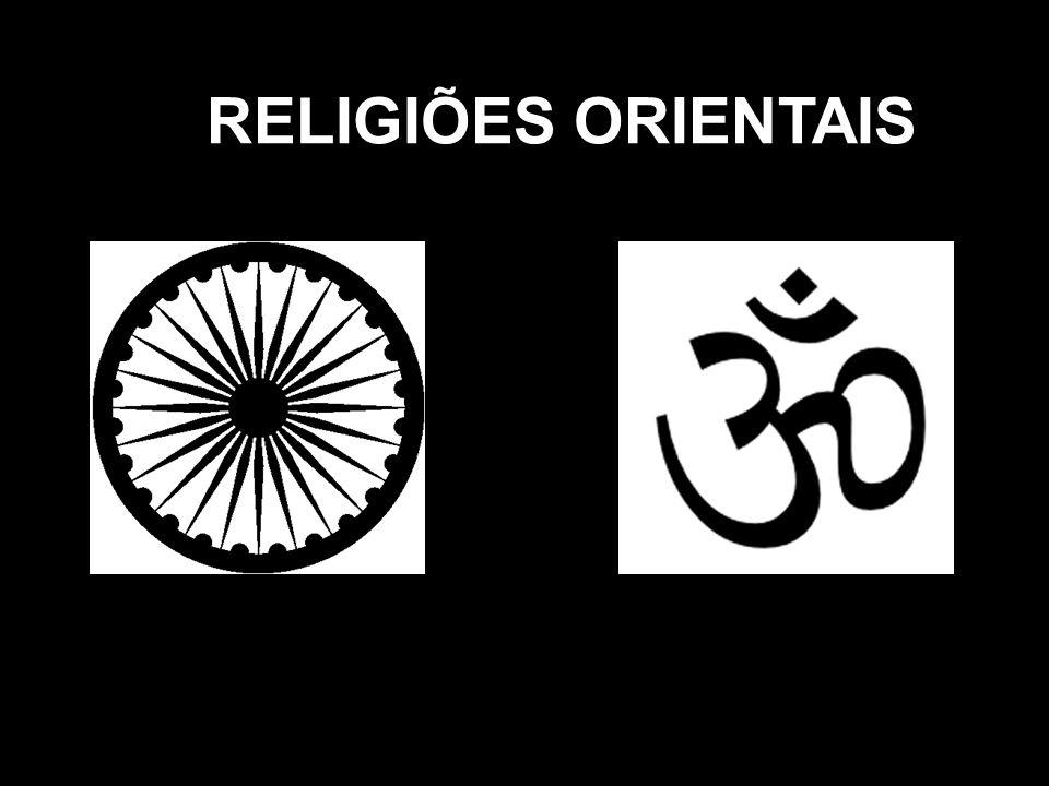 RELIGIÕES ORIENTAIS
