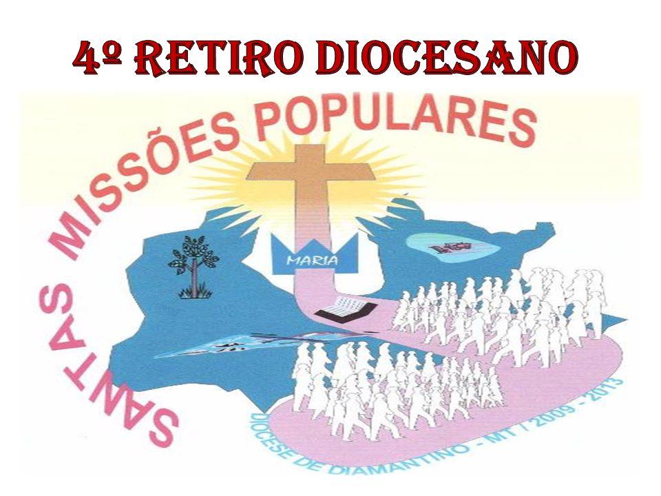 DO DEUS- MISSÃO BROTA A MISSÃO DE DEUS